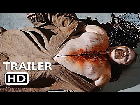 THE APPEARANCE Official Trailer #1 (2018) Horror Movie HD