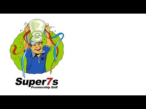 Super7s Golf Premiership for Club Golfers