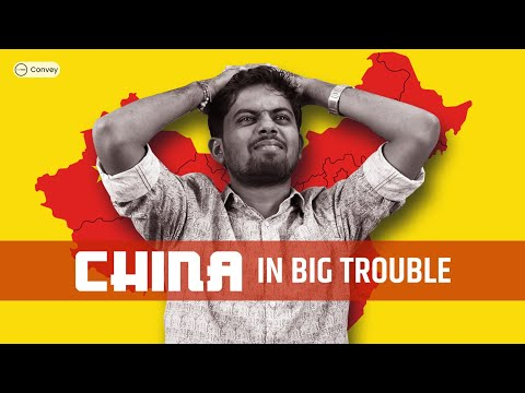 Explained: Evergrande crisis   Chinese version of Lehman Crisis