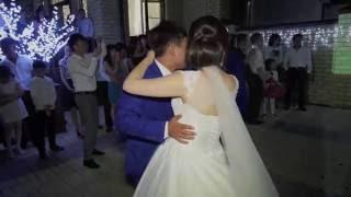Свадьба в Элисте