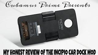 Incipio dock Review