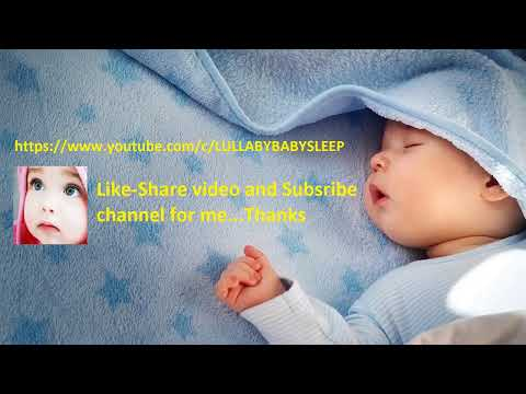 Lullabies for Babies to go to Sleep Disney music Baby lullaby songs go to sleep