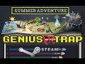 Steam Summer Adventure 2014 Tutorial: Cards, Teams, Prizes, and More!