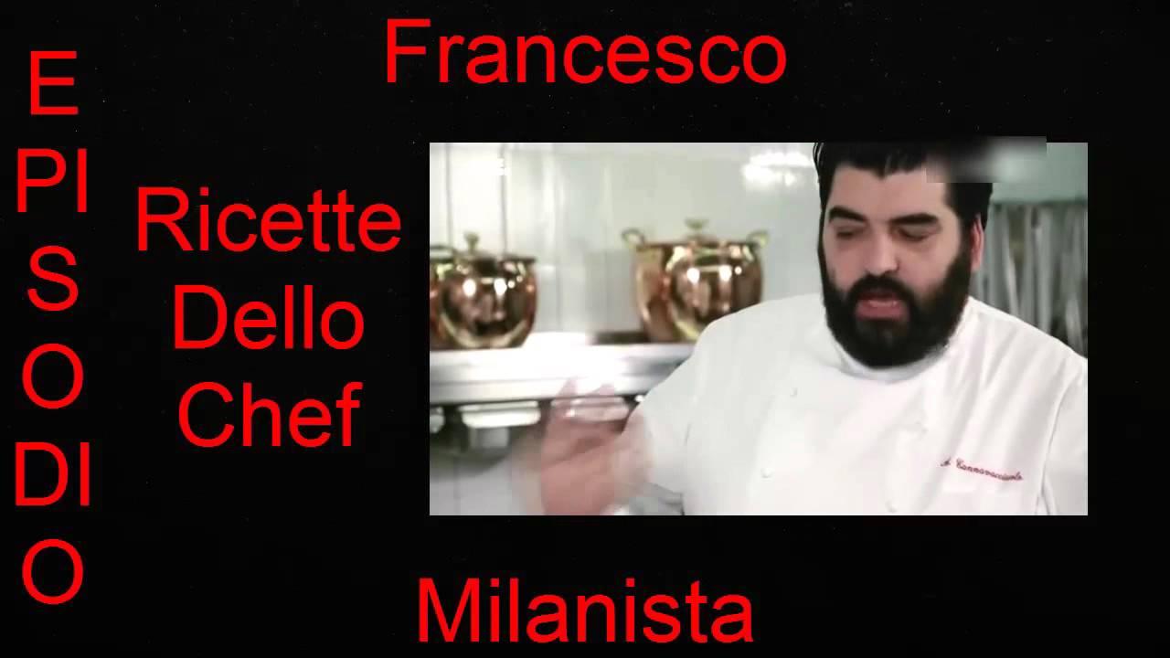 Cucine da incubo 3 ricette
