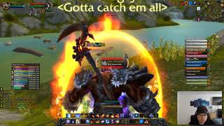 Fire mage burst is insane! Fire mage pvp 8.0.1