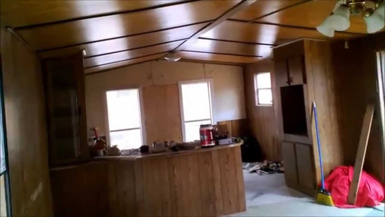 How to fix up an old trailer part 1 - YouTube Old Mobile Home Ceiling Design on old mobile home appliances, old mobile home toilet, old mobile home wiring, old mobile home construction, old mobile home carpet, old mobile home exterior, old mobile home curtains,