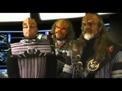 """Star Trek : Odyssey 1.01 """"Iliad"""""""