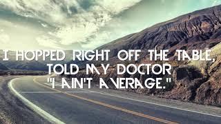 NF - Green Lights (lyrics)