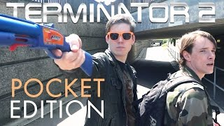 Terminator 2 - Pocket Edition
