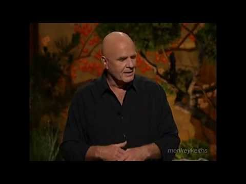 Dr Wayne Dyer ~ Change Your Thoughts Change Your Life (Bonus Section) Mp3