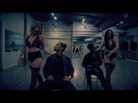 """Dance For You"" Beyoncé [Chelsea Seward choreography]"