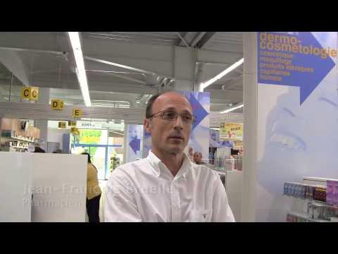 Download ESII - Pharmacie (Version Française)