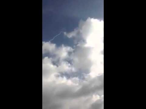 IDF Downs Syria Jet on Sep 23, 2014