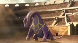 Fossil Fighters für den Nintendo DS Kommerziellen
