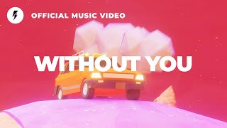 Darren Styles & Tweekacore - Without You (Official Video Clip)