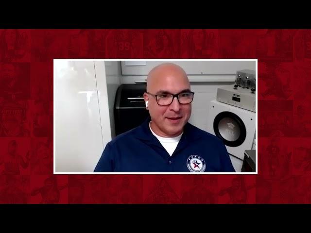Hernan Luis y Prado: Transitioning from active duty to civilian life