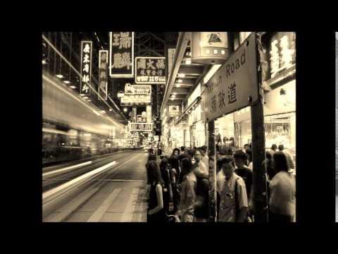 彌敦道--洪卓立 cover by MC - YouTube