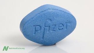Viagra and Cancer
