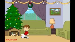 Chiste de Pepito de Navidad- secuestro