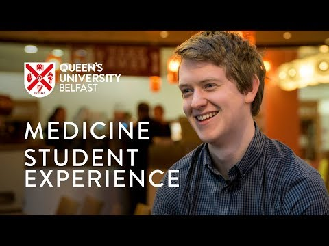 MB BCh BAO Bachelor of Medicine - Student Experiences