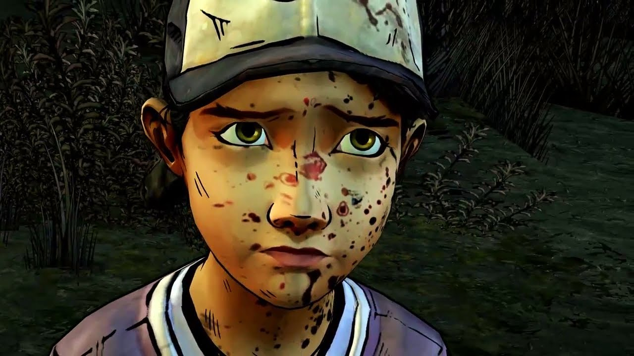 The Walking Dead: All that remains - Free Download
