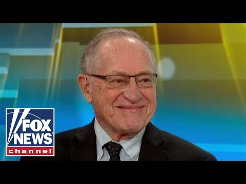 Dershowitz: Special counsel is worst way of getting to truth
