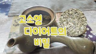 25.지방 쏘옥!다이어트와 독소배출에 놀라운 효능, 산…