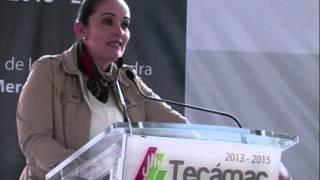 MERCADO SAN PEDRO ATZOMPA BENEFICIARÁ A 150 EJIDATARIOS
