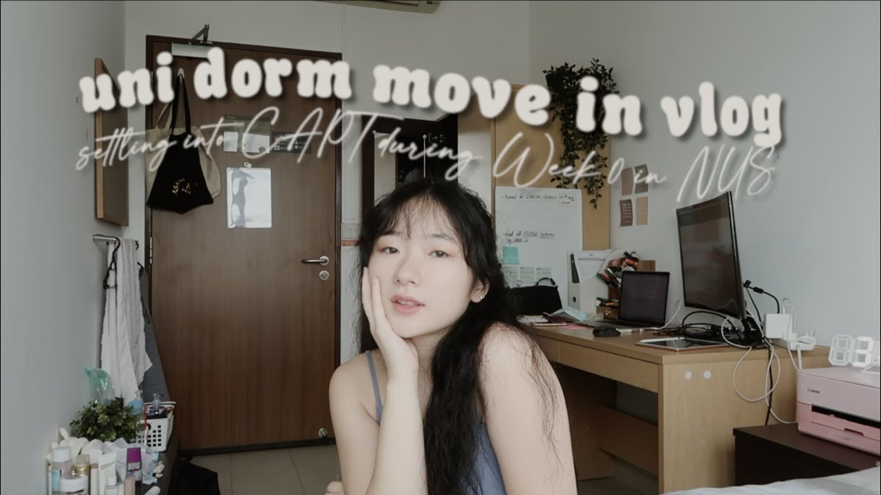 Study Korean With Me Nus Lak1201 Youtube