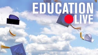 Is education worth it? | LIVE STREAM