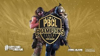 PBCL Day 3