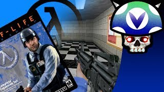 [Vinesauce] Joel - Half Life Marathon: Half-Life: Blue Shift
