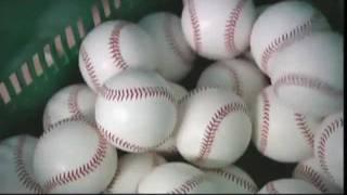 Los Bates de Beisbol como se hacen