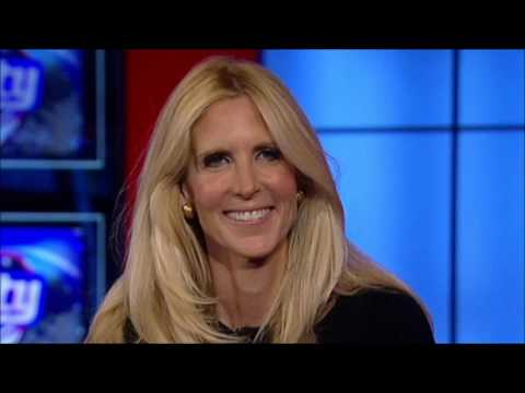 Ann Coulter on The Sean Hannity Radio Show (6/12/2017)