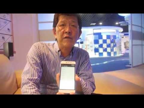 JEZETEK Headquarters Tour: Rockchip Intel SoFIA 3G-R Smartphone