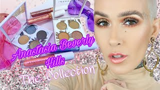 THE COLLECTION: ABH Daytime & Sunset Sets: 2 Looks & Overview