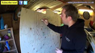 GRAVITY  FEED HEATING SYSTEMS - Plumbing Tips