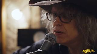 The Waterboys - Out Of All This Blue (Live)