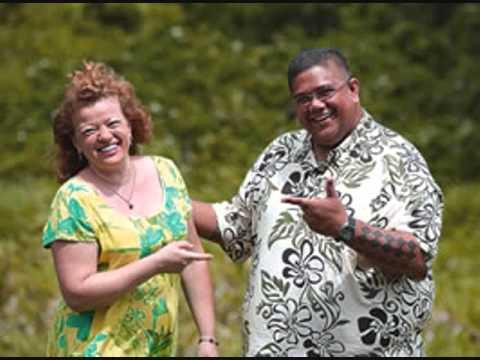 Mele O Kaho`olawe - Sean Na`auao and Robi Kahakalau