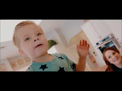 Bryan, Missy And Oliver Lanning - Tribe (Daily Bumps Theme Song) (Gage Lucas Oldham Music Video)
