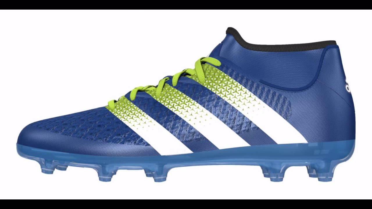 adidas futbol nuevas