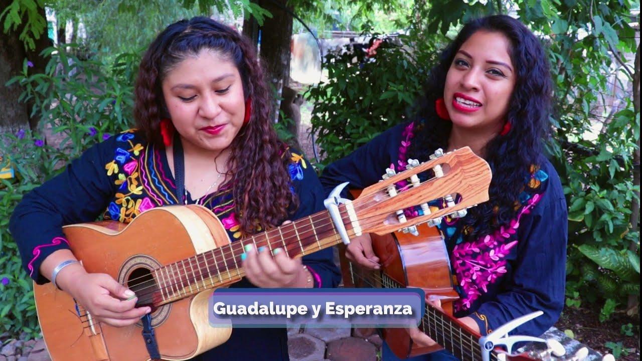 De México hasta Durango - Hermanas Valle