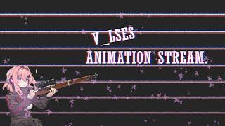 ROBLOX Viewmodel Animating || Kar98К