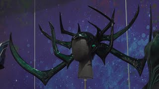 Thor: Ragnarok's Hela Costume Revealed - IGN Access