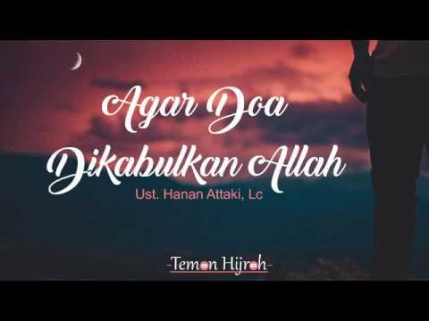 Ust   Hanan Attak,