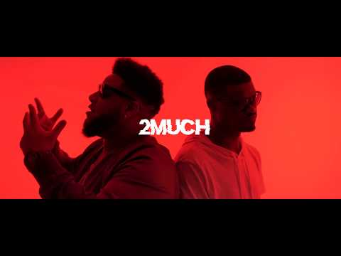2MUCH - Criola ( VIDEO-OFICIAL )