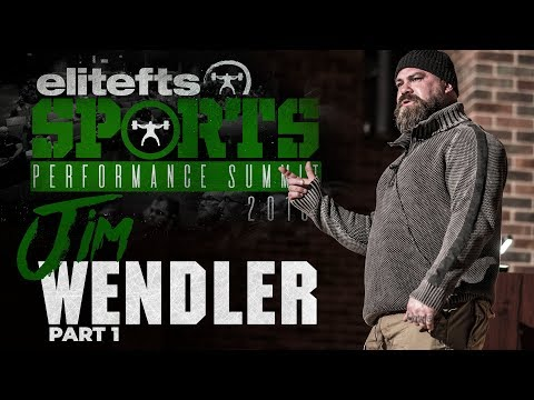 Preparedness Of Youth Athletes - Jim Wendler | Elitefts.com