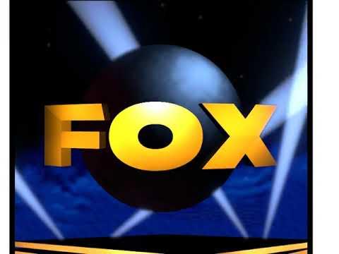 Fox Interactive 1994 CGI
