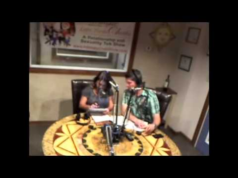 Intimate Chats Show 7/24/15 – Talking With Your Doctor About Sex!