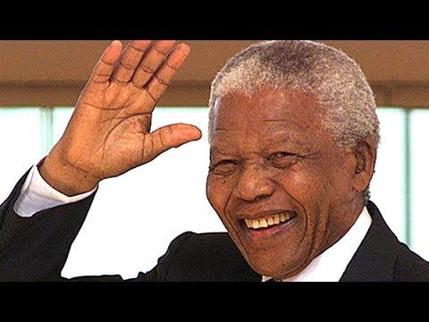 Nelson Mandela, Legendary Icon, Dead At 95